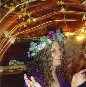 DG Blog ~ The Wheel of the Year - Beltaine