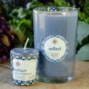 Root Spa Candles