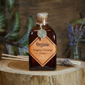 Organic Reed Diffusers at Dreaming Goddess in Poughkeepsie, NY