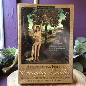Affirmations for the Everyday Goddess