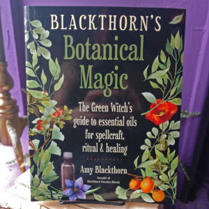 Blackthorn's Botanical Magic