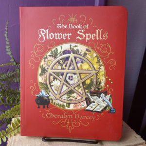 Book of Flower Spells