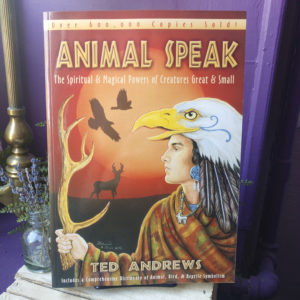 Animal Speak ~ The Spiritual & Magical Powers of Creatures Great and Small