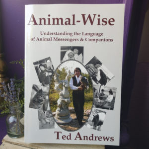 Animal-Wise ~ Understanding the Language of Animal Messengers and Companions