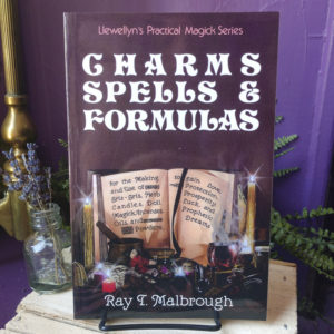 Charms, Spells, and Formulas at Dreaming Goddess in Poughkeepsie, NY