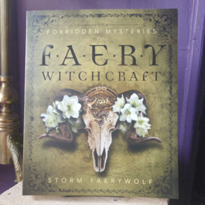 Forbidden Mysteries of Faery Witchcraft at DreamingGoddess.com