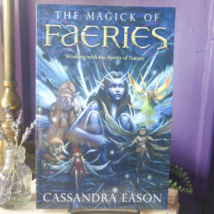 The Magick of Faeries at Dreaming Goddess in Poughkeepsie, NY