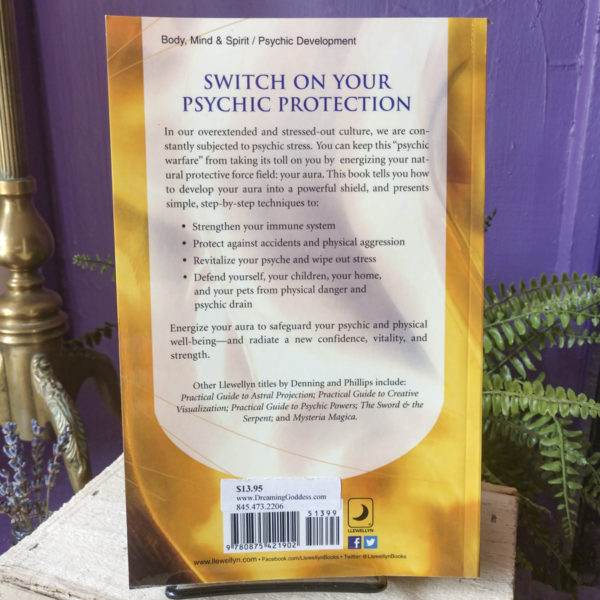 Practical Guide to Psychic Self-Defense ~ Strengthen Your Aura