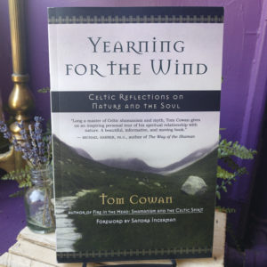 Yearning for the Wind