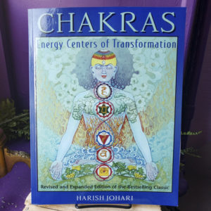 Chakras ~ Energy Centers of Transformation