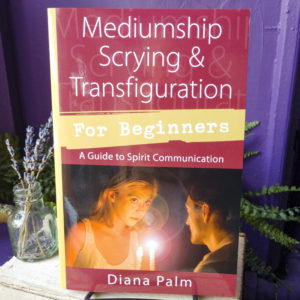 Mediumship Scrying & Clairvoyance for Beginners