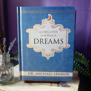 Llewellyn's Little Book of Dreams at DreamingGoddess.comittle Book of Dreams