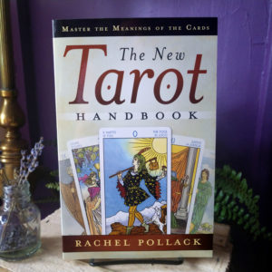 The New Tarot Handbook ~ Master the Meanings of the Cards at DreamingGoddess.com