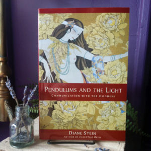 Pendulums and the Light ~ Communication with the Goddess at DreamingGoddess.com