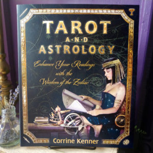 Tarot and Astrology at Dreaming Goddess in Poughkeepsie, NY