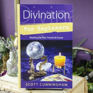 Divination for Beginners at DreamingGoddess.com