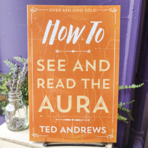 How to See and Read the Aura at the Dreaming Goddess