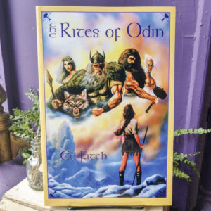 The Rites of Odin at the Dreaming Goddess