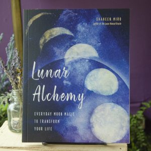 Lunar Alchemy at the Dreaming Goddess