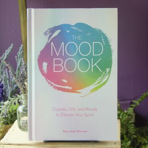 The Mood Book at the Dreaming Goddess