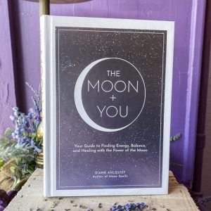 The Moon + You at DreamingGoddess.com