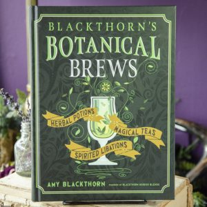 Blackthorn's Botanical Brews at DreamingGoddess.com