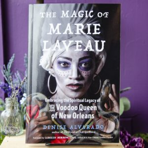 The Magic of Marie Laveau at DreamingGoddess.com