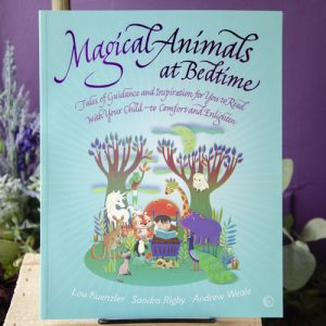 Magical Animals at Bedtime at DreamingGoddess.com