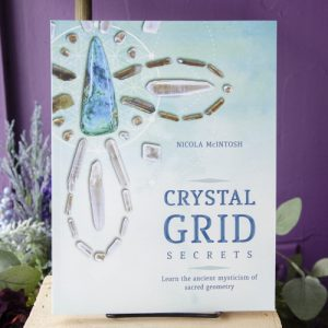 Crystal Grid Secrets at DreamingGoddess.com