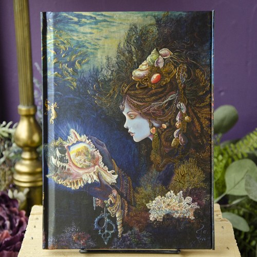 Journal ~ Daughter of the Deep at DreamingGoddess.com